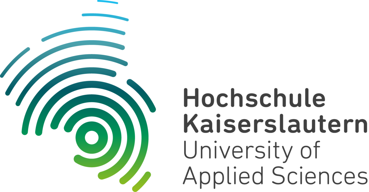 logo of University of Applied Sciences Kaiserslautern